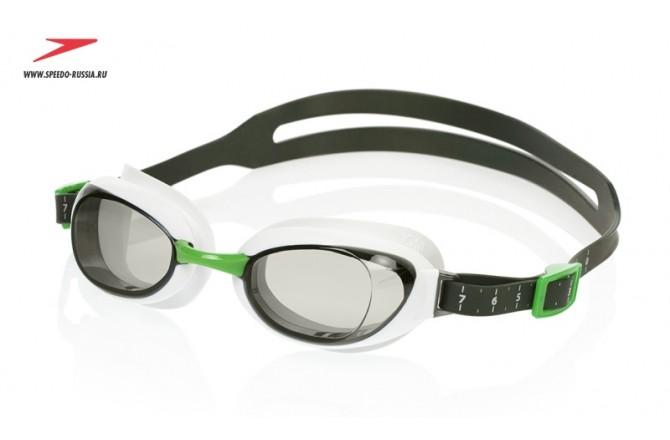SPEEDO AQUAPURE MIRROR / Очки для плавания, Очки для открытой воды и тренировок - в интернет магазине спортивных товаров Tri-sport!