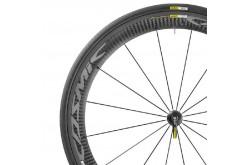 Mavic Cosmic Pro Carbone Exalith M-23'16 / Колеса, Для шоссе и трэка - в интернет магазине спортивных товаров Tri-sport!