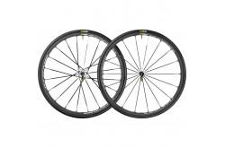 Mavic Ksyrium Pro Exalith M-25'16 / Колеса, Для шоссе и трэка - в интернет магазине спортивных товаров Tri-sport!