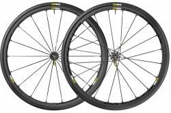 Mavic Ksyrium Pro Exalith SL M-25'16 / Колеса, Колеса и ободы - в интернет магазине спортивных товаров Tri-sport!