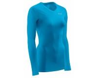 CEP Wingtech Shirt Longsleeve / Женские футболка с поддержкой осанки с длинными рукавами