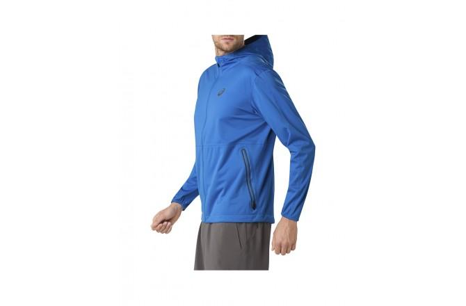 ASICS ACCELERATE JACKET / Куртка с капюшоном мужская, Куртки - в интернет магазине спортивных товаров Tri-sport!