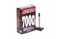 """Камера Kenda 28"""", 700х18-25  F/V 60мм, Покрышки и камеры - в интернет магазине спортивных товаров Tri-sport!"""