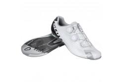 Scott Road RC white/black gloss / Велообувь, Велообувь шоссе - в интернет магазине спортивных товаров Tri-sport!