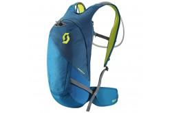 Scott Perform HY' 12 seaport blue/sulphur yellow / Велорюкзак, Рюкзаки - в интернет магазине спортивных товаров Tri-sport!