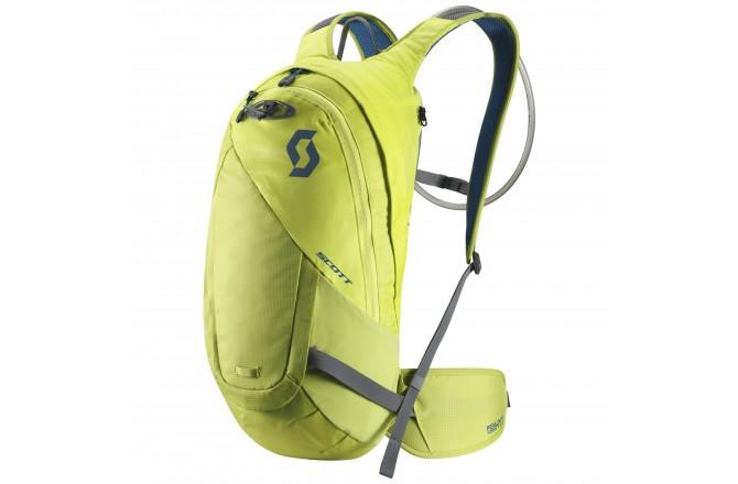 Scott Perform HY' 16 sulphur yellow/seaport blue SCT18/ Велорюкзак, Рюкзаки - в интернет магазине спортивных товаров Tri-sport!