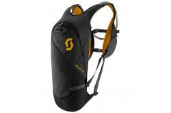 Scott Perform HY' 6 caviar black/zinnia orange / Велорюкзак, Рюкзаки - в интернет магазине спортивных товаров Tri-sport!