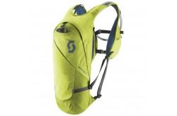 Scott Perform HY' 6 sulphur yellow/seaport blue SCT18/ Велорюкзак, Рюкзаки - в интернет магазине спортивных товаров Tri-sport!
