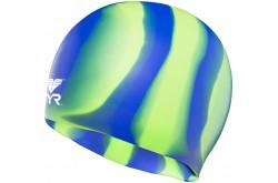 TYR Multi Silicone Cap / Шапочка для плавания, Шапочки - в интернет магазине спортивных товаров Tri-sport!