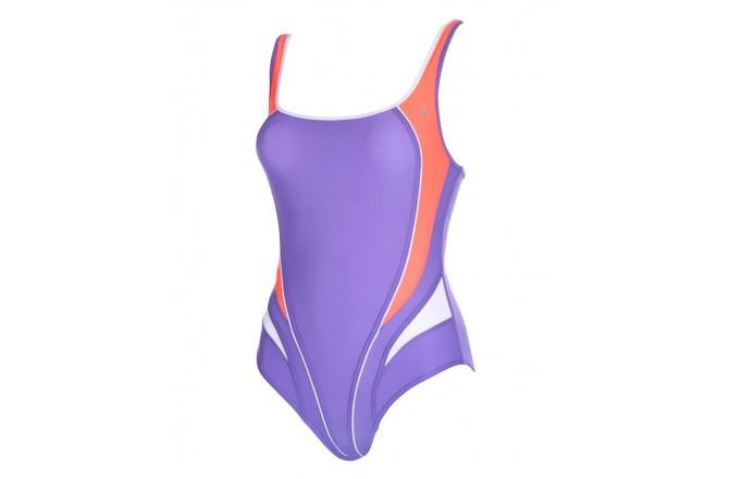Aqua Sphere Lima purple / Купальник женский, Купальники - в интернет магазине спортивных товаров Tri-sport!