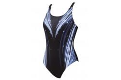 Aqua Sphere Virgo blue / Купальник женский, Купальники - в интернет магазине спортивных товаров Tri-sport!