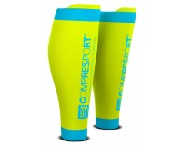 Compressport R2V2 FLUO (Race & Recovery) / Компрессионные гетры