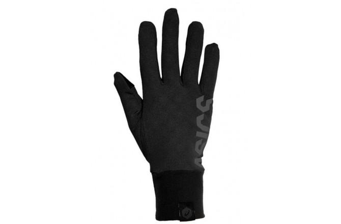 Asics BASIC GLOVES   /Перчатки, Перчатки для бега - в интернет магазине спортивных товаров Tri-sport!