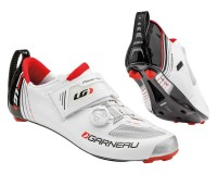 Louis Garneau TRI 400 / Велотуфли для триатлона