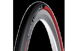 Покрышка Michelin LITHION 2 TS 23-622 TS RED, Покрышки и камеры - в интернет магазине спортивных товаров Tri-sport!