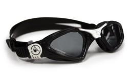 Aqua Sphere Kayenne (черн/серебро темн линзы) / Очки для плавания, Очки для открытой воды и тренировок - в интернет магазине спортивных товаров Tri-sport!