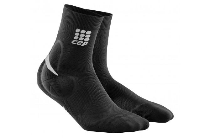 CEP Ortho Ankle Support Short Socks / Мужские укороченные гольфы, с поддержкой голеностопа, Носки - в интернет магазине спортивных товаров Tri-sport!
