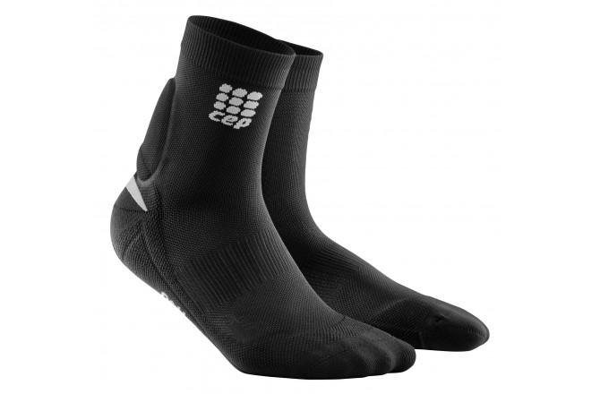 CEP Ortho Achilles Support Short Socks / Женские носки, с поддержкой ахиллова сухожилия, Носки - в интернет магазине спортивных товаров Tri-sport!