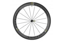 Колеса Mavic Cosmic Carbone 40 Elite Chrome Graphics M-23'16, Для шоссе и трэка - в интернет магазине спортивных товаров Tri-sport!