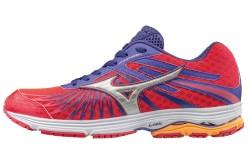 Mizuno Wave Sayonara 4 W (UK) / Женские кроссовки, Cоревновательные - в интернет магазине спортивных товаров Tri-sport!