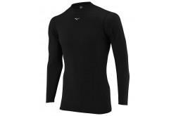 MIZUNO Mid Weight Crew / Термобелье рубашка мужская, Зимний бег - в интернет магазине спортивных товаров Tri-sport!