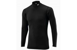 Mizuno Mid Weight High Neck / Термобелье рубашка мужская, Зимний бег - в интернет магазине спортивных товаров Tri-sport!