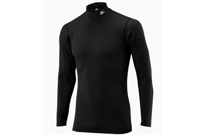 Mizuno Mid Weight High Neck / Термобелье рубашка мужская, Термобелье - в интернет магазине спортивных товаров Tri-sport!