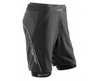 CEP 2in1 Compression Shorts / Женские компрессионные шорты