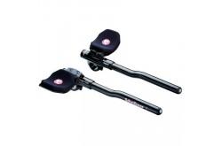 Руль насадка FSA Vision Vector Clip On Carbon R-Bend для триатлона x290,  в интернет магазине спортивных товаров Tri-sport!