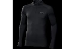 Asics Ess Winter 1 \2 Zip / РУБАШКА НА МОЛНИИ  для бега  мужская, Утепленные футболки - в интернет магазине спортивных товаров Tri-sport!