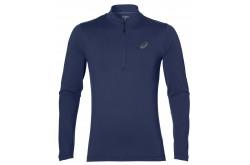 Asics LS 1/2 ZIP JERSEY / Рубашка беговая на молнии мужская, Футболки, майки, топы - в интернет магазине спортивных товаров Tri-sport!