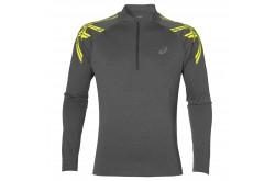 Asics STRIPE 1/2 ZIP / Рубашка беговая на молнии мужская@, Куртки - в интернет магазине спортивных товаров Tri-sport!