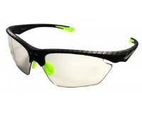 Rudy Project Stratofly Carbonium - Photoclear Lime Rubber / Очки