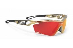 Rudy Project TRALYX GOLD VELVET -  MLS ORANGE / Очки, Очки - в интернет магазине спортивных товаров Tri-sport!