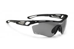 Rudy Project Tralyx Matte Black - Polar 3Fx Grey Laser / Очки, Очки - в интернет магазине спортивных товаров Tri-sport!