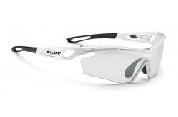 Rudy Project Tralyx Sx White Gloss - Impx Photochr 2Black / Очки, Оптика - в интернет магазине спортивных товаров Tri-sport!
