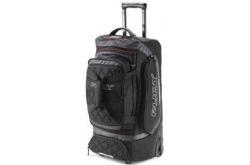 Rudy Project Kargo 74 Black/Grey/Red / Сумка Для Путешествий, Велочехлы и сумки - в интернет магазине спортивных товаров Tri-sport!
