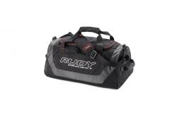 Rudy Project Duffel Pro 36Lt Black/Grey / Сумка Спортивная, Велочехлы и сумки - в интернет магазине спортивных товаров Tri-sport!