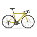 BMC Teammachine SLR02 Ultegra Yellow 2017 / Велосипед шоссейный