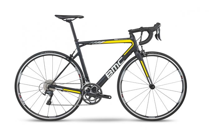 BMC Teammachine SLR03 Ultegra CT Wasp 2017 / Велосипед шоссейный, Шоссейные - в интернет магазине спортивных товаров Tri-sport!