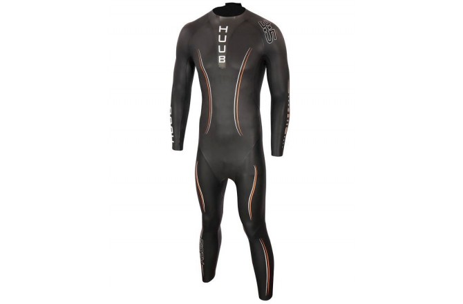 Huub Men`s Aegis 2 Thermal / Гидрокостюм мужской, Гидрокостюмы и аксессуары - в интернет магазине спортивных товаров Tri-sport!