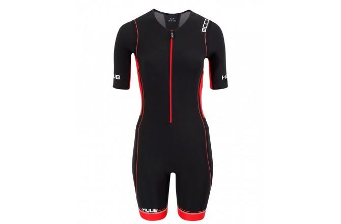Huub W`s Core Long course / Женский стартовый костюм, Стартовые костюмы - в интернет магазине спортивных товаров Tri-sport!