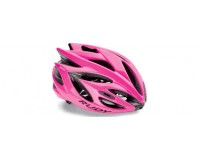 Каска Rudy Project RUSH PINK FLUO SHINY S