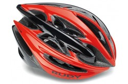 Rudy Project Sterling Red/Black Shiny L / Шлем, Шлемы шоссейные - в интернет магазине спортивных товаров Tri-sport!