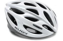 Rudy Project Zumy White Shiny L / Шлем, Шлемы шоссейные - в интернет магазине спортивных товаров Tri-sport!