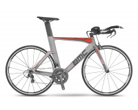BMC Timemachine TM02 Ultegra DB SuperRed 2017 / Велосипед  для триатлона