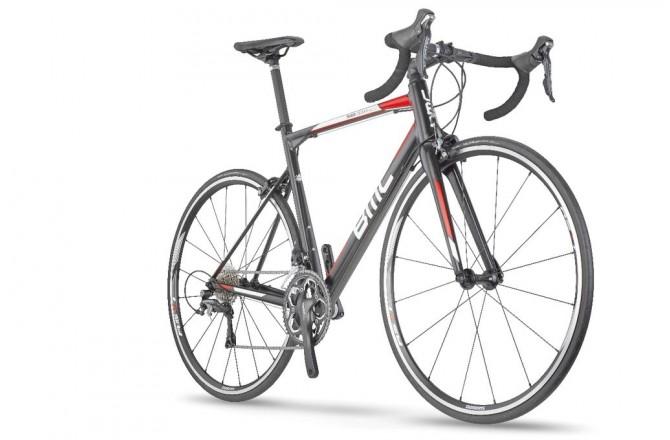 BMC Teammachine ALR01 105 CT Blaze 2017 / Велосипед шоссейный, Шоссейные - в интернет магазине спортивных товаров Tri-sport!