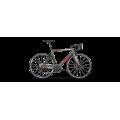 BMC Teammachine SLR02 105 Grey Red 2017 / Велосипед шоссейный