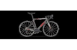 BMC Teammachine SLR02 105 Grey Red 2017 / Велосипед шоссейный, Шоссейные - в интернет магазине спортивных товаров Tri-sport!