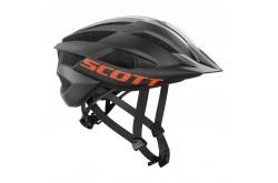 Scott Arx MTB black/orange flash / Шлем, Шлемы - в интернет магазине спортивных товаров Tri-sport!
